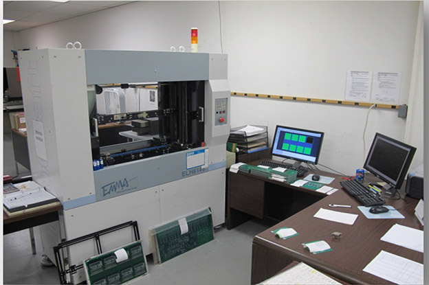 Innovative Electronics Corporation
